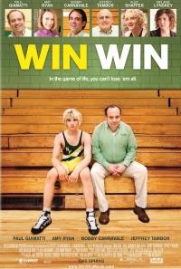 فیلم توافق (دوبله) - Win Win