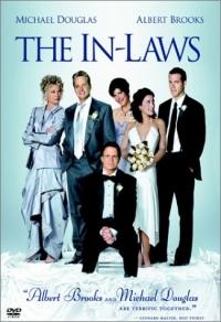 فیلم خویشاوندی (دوبله) - The In-Laws