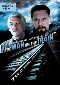 فیلم مردی سواربرقطار (دوبله) - Man on the Train