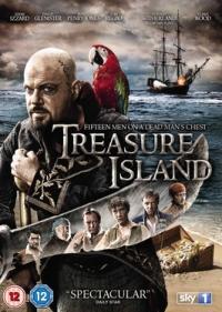 فیلم جزیره گنج 1 (دوبله) - Treasure Island 1
