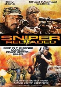 فیلم تک تیرانداز (دوبله) - Sniper: Reloaded