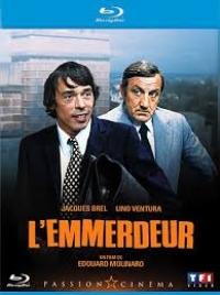 فیلم مزاحم (دوبله) - L'emmerdeur