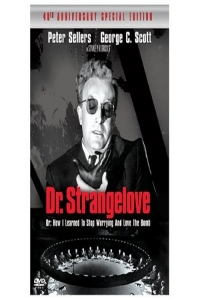 فیلم دکتر استرنج لاو (دوبله) - Dr. Strangelove