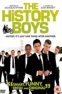 فیلم تاریخ دانان جوان (دوبله) - The History Boys