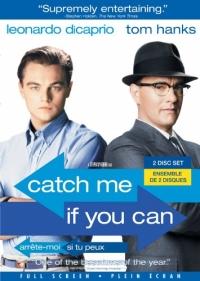 فیلم اگه میتونی منو بگیر (دوبله) - Catch Me If You