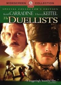 فیلم ستیزه گر (دوبله) - The Duellists
