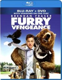 فیلم عملیات جنگل (دوبله) - Furry Vengeance