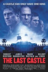 فیلم آخرین قلعه (دوبله) - The Last Castle