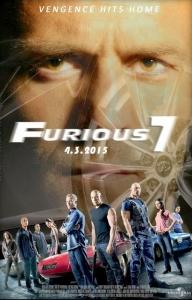 فیلم سریع و خشن 7 (دوبله) - Fast and Furious 7