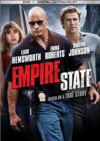 فیلم امپایر استیت (دوبله) - Empire State