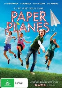 فیلم هواپیماهای کاغذی (دوبله) - Paper planes
