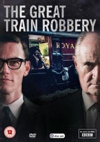 فیلم سرقت بزرگ قطار1 (دوبله) - The Great Train Robbery 1