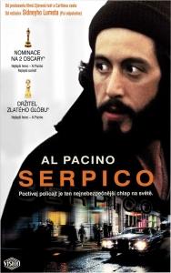 فیلم سر پیکو (دوبله) - Serpico