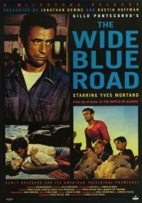 فیلم راه بزرگ آبی (دوبله) - The Wide Blue Road