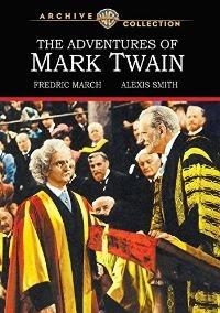 فیلم ماجراهای مارک توین (دوبله) - The Adventures of Mark Twain