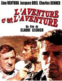 فیلم ماجرا ماجراست (دوبله) - L'Aventure, c'est l'Aventure