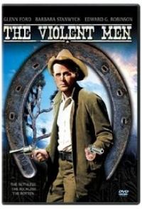 فیلم مردان خشن (دوبله) - The Violent Men