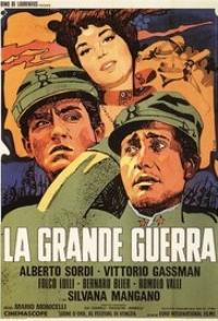 فیلم جنگ بزرگ (دوبله) - The Great War