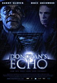 فیلم انعکاس دانووان (دوبله) - Donovan's Echo