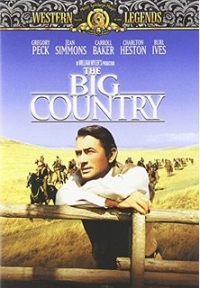 فیلم کشور وسیع (دوبله) - The Big Country
