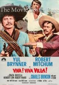فیلم ویلا میتازد (دوبله) - Villa Rides