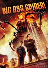 فیلم ابر عنکبوت (دوبله) - Big Ass Spider
