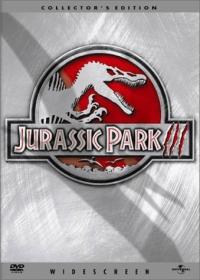 فیلم پارک ژوراسیک 3 (دوبله) - Jurassic Park 3
