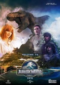 فیلم دنیای ژوراسیک (دوبله) - Jurassic World