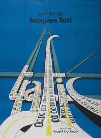 فیلم ترافیک (دوبله) - Trafic