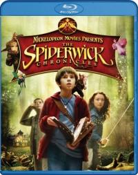 فیلم افسانه های اسپایدرویک (دوبله) - The Spiderwick Chronicles