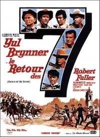 فیلم بازگشت هفت دلاور (دوبله) - Return of the Seven