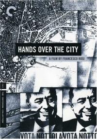 فیلم دستها روی شهر (دوبله) - Hands over the City