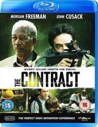 فیلم قرارداد (دوبله) - The Contract