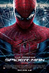 فیلم مردعنکبوتی شگفت انگیز (دوبله) - The Amazing Spider-Man