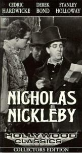 فیلم نیکلاس نیکلبی (دوبله) - The Life and Adventure of Nicholas Nickleby