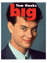 فیلم بزرگ (دوبله) - Big
