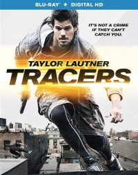 فیلم دوندگان (دوبله) - Tracers