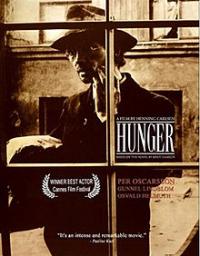 فیلم گرسنه (دوبله) - Hunger