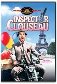 فیلم بازرس کلوزو (دوبله) - Inspgevtor Clouseau