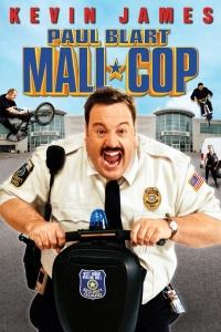 فیلم پلیس فروشگاه (دوبله) - Paul Blart