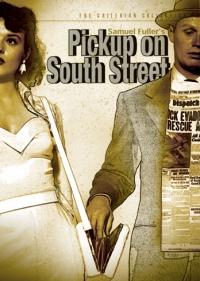 فیلم جیب برخیابان جنوبی (دوبله) - Pickup on South Street