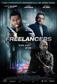 فیلم خوداشتغالی (دوبله) - Freelancers