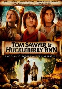 فیلم تام سایروهاکلبرفین (دوبله) - Tom Sawyer & Huckleberry Finn