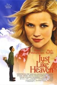 فیلم درست مثل بهشت (دوبله) - Just Like Heaven