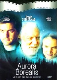فیلم شفق قطبی (دوبله) - Aurora Borealis