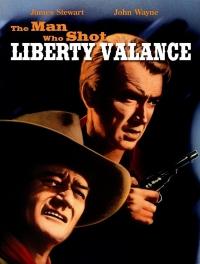 فیلم چه کسی لیبرتی والانس راکشت (دوبله) - The Man Who Shot Liberty Valance
