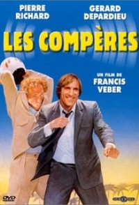 فیلم دردسرمشترک (دوبله) - The ComDads