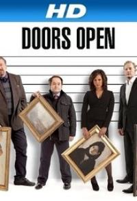 فیلم روز درهای باز (دوبله) - Doors Open