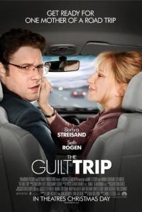 فیلم سفرهای مادر و پسر (دوبله) - The Guilt Trip