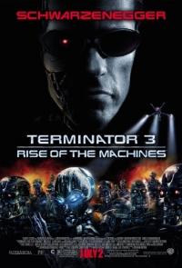 فیلم نابودگر3 (دوبله) - Terminator 3